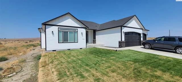 74822 N 120 PR NE, Benton City, WA 99320 (MLS #255422) :: Matson Real Estate Co.