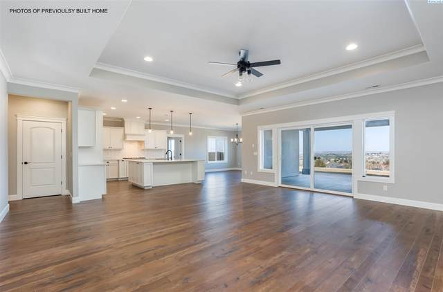 11935 S Steeplechase Drive, Kennewick, WA 99338 (MLS #255423) :: Matson Real Estate Co.