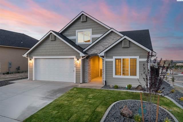 4139 Barbera St, Richland, WA 99352 (MLS #255426) :: Story Real Estate