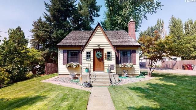 320 SE Dexter Street, Pullman, WA 99163 (MLS #255427) :: Beasley Realty