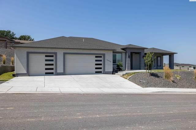 5540 S Lyle Pl., Kennewick, WA 99337 (MLS #255430) :: Matson Real Estate Co.