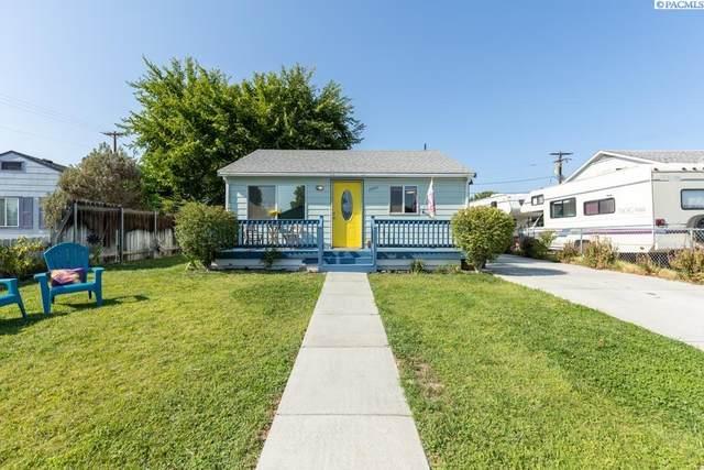 2004 Thompson St, Richland, WA 99354 (MLS #255431) :: Matson Real Estate Co.