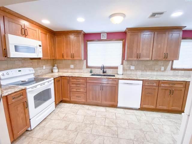 1313 Cottonwood Dr, Richland, WA 99354 (MLS #255433) :: Matson Real Estate Co.