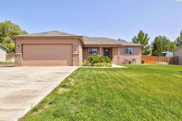 1704 Ala Moana Way, West Richland, WA 99353 (MLS #255434) :: Matson Real Estate Co.