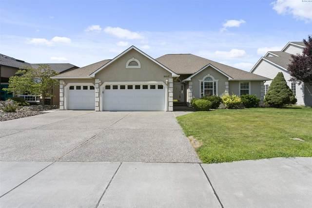 3017 Sonoran Drive, Richland, WA 99354 (MLS #255435) :: Story Real Estate