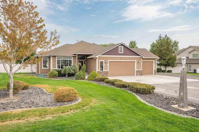 96910 E Brandon Dr, Kennewick, WA 99338 (MLS #255436) :: Matson Real Estate Co.