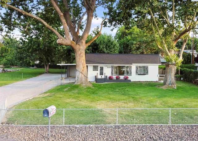 6219 W Arrowhead Ave., Kennewick, WA 99336 (MLS #255437) :: Matson Real Estate Co.