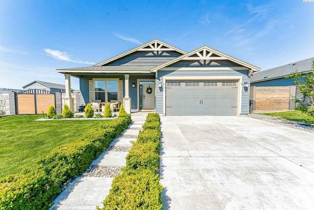4114 Des Moines Ln, Pasco, WA 99301 (MLS #255439) :: Matson Real Estate Co.
