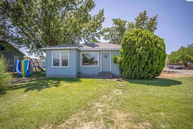 5625 W Hood Ave, Kennewick, WA 99336 (MLS #255440) :: Matson Real Estate Co.
