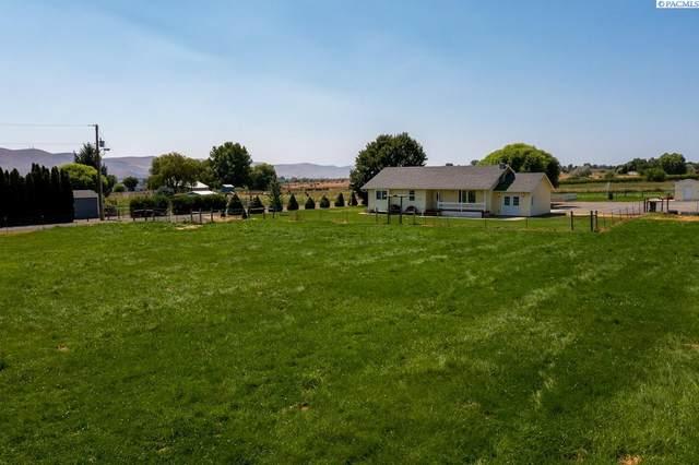 18304 N Pioneer Road, Prosser, WA 99350 (MLS #255441) :: Matson Real Estate Co.