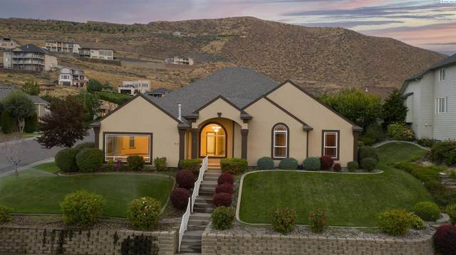 519 Clermont Drive, Richland, WA 99352 (MLS #255448) :: The Phipps Team