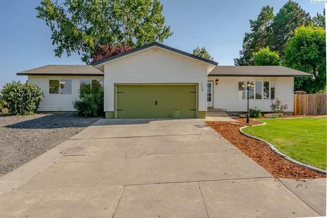 1117 W 19th Ave, Kennewick, WA 99337 (MLS #255450) :: Tri-Cities Life