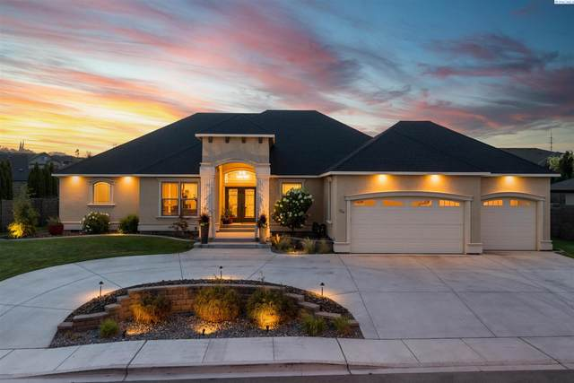 784 Meadows Drive S, Richland, WA 99352 (MLS #255459) :: The Phipps Team