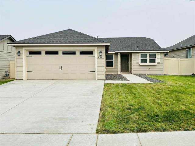 2944 Cashmere Dr., Richland, WA 99352 (MLS #255460) :: The Phipps Team