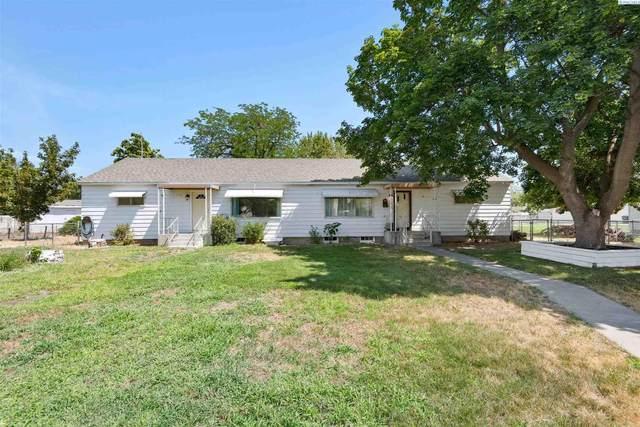 1510 Marshall Ave, Richland, WA 99354 (MLS #255480) :: Columbia Basin Home Group