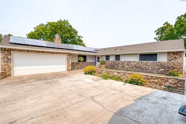 814 N Quillan St, Kennewick, WA 99336 (MLS #255487) :: Tri-Cities Life