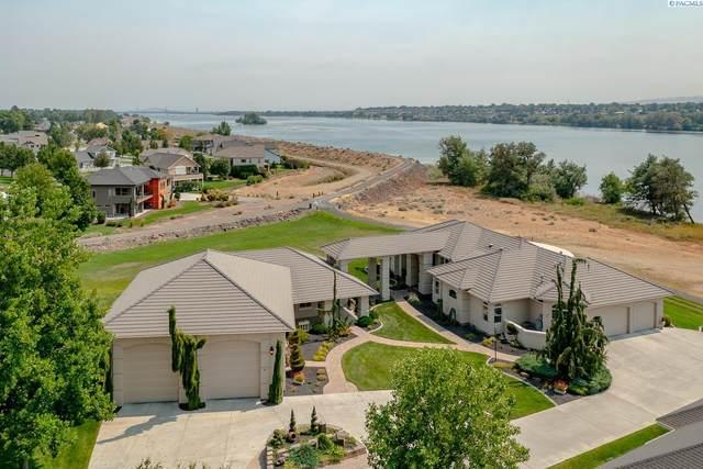5 Lavender Ct, Pasco, WA 99301 (MLS #255490) :: Tri-Cities Life