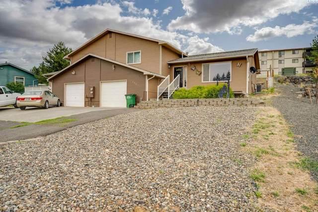 804 S Vista Point Dr, Colfax, WA 99111 (MLS #255496) :: Columbia Basin Home Group