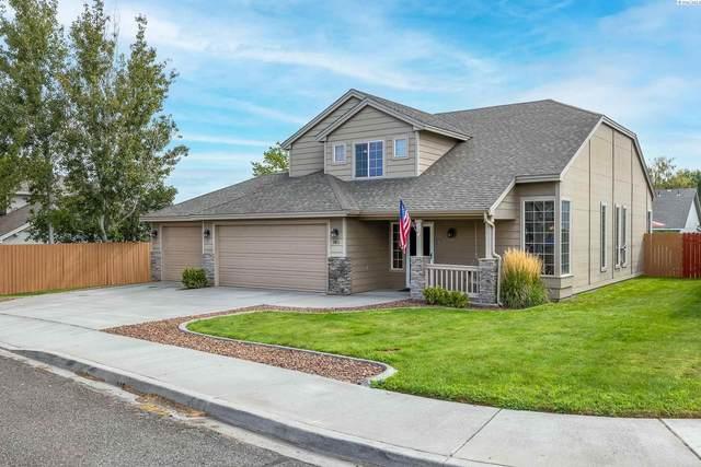 3411 S Conway Ct, Kennewick, WA 99337 (MLS #255504) :: Columbia Basin Home Group