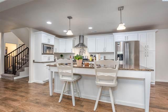 420 Sailfish Ct, Richland, WA 99354 (MLS #255508) :: Columbia Basin Home Group