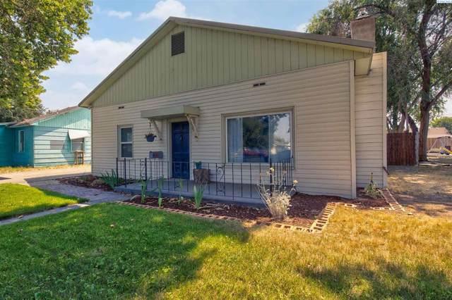 1805 W 3rd Ave, Kennewick, WA 99336 (MLS #255510) :: Columbia Basin Home Group