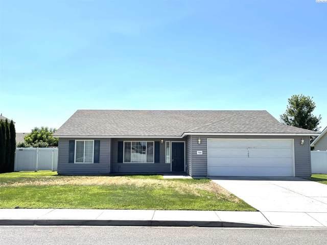 7924 Chehalis Dr., Pasco, WA 99301 (MLS #255515) :: Columbia Basin Home Group