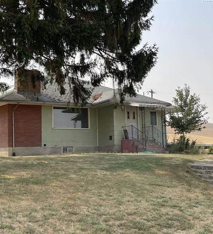 28082 Endicott Rd, Colfax, WA 99111 (MLS #255518) :: Columbia Basin Home Group