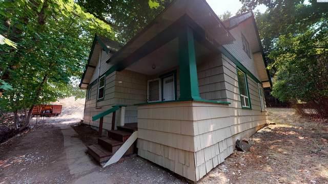 909 S Meadow, Pullman, WA 99111 (MLS #255519) :: Columbia Basin Home Group