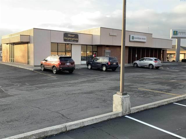 211 Torbett, Richland, WA 99352 (MLS #255543) :: Matson Real Estate Co.