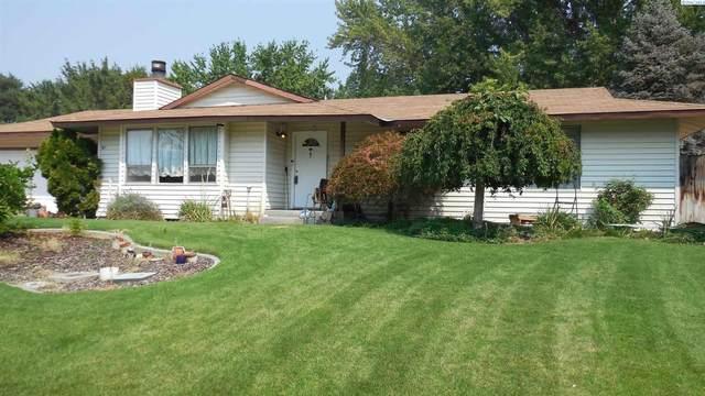 613 Cherrywood Loop, Richland, WA 99354 (MLS #255573) :: Shane Family Realty