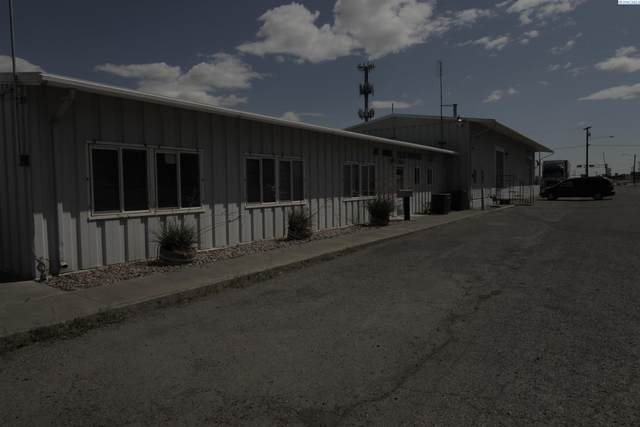 313 E 1st Avenue, Kennewick, WA 99336 (MLS #255658) :: Matson Real Estate Co.
