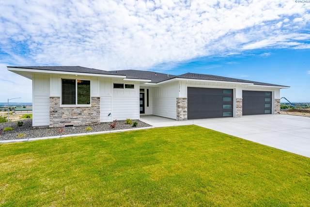 1332 Medley Drive, Richland, WA 99352 (MLS #255689) :: Cramer Real Estate Group