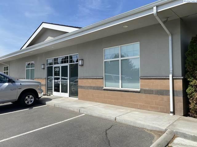 501 N Quay, Kennewick, WA 99336 (MLS #255701) :: Matson Real Estate Co.