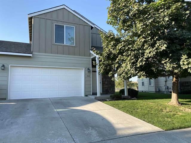 7609 W 6th, Kennewick, WA 99336 (MLS #255748) :: Matson Real Estate Co.