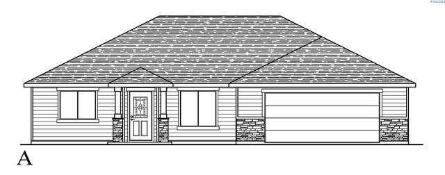 1808 Kendall Rd, Benton City, WA 99320 (MLS #255778) :: Cramer Real Estate Group