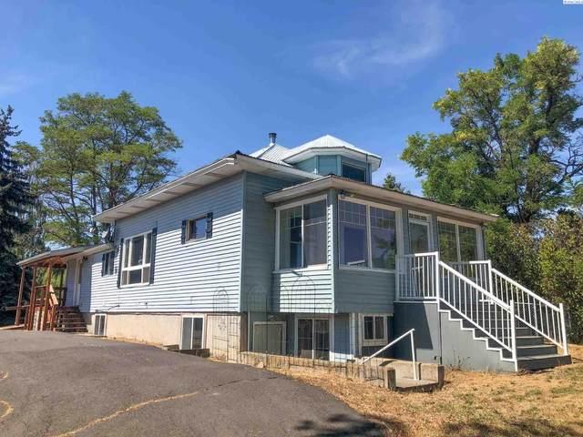 703 N 7th St., Garfield, WA 99130 (MLS #255783) :: Beasley Realty