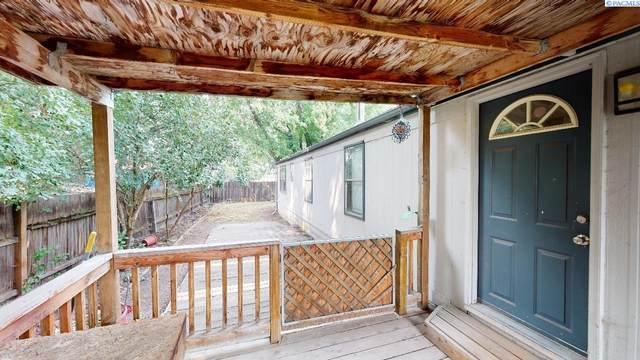 213 N G Street, Albion, WA 99102 (MLS #255817) :: Matson Real Estate Co.