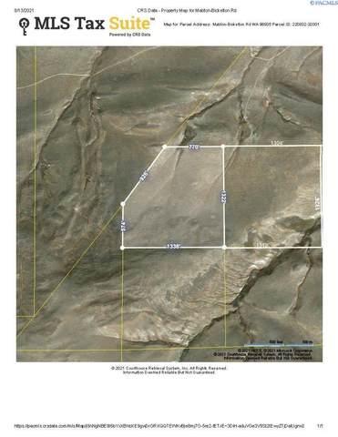 TBD Mabton-Bickelton Road, Mabton, WA 98935 (MLS #255846) :: Columbia Basin Home Group