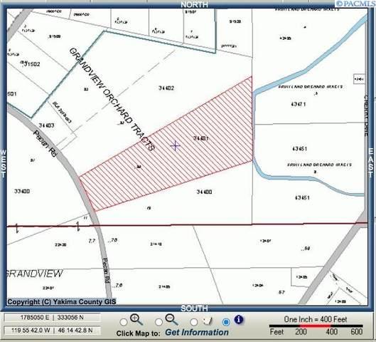 360 Pecan Road, Grandview, WA 98930 (MLS #255906) :: Columbia Basin Home Group