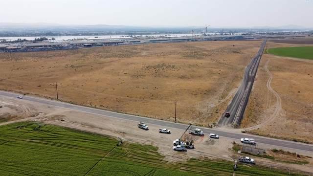 nka Road 40 South, Pasco, WA 99301 (MLS #255928) :: Cramer Real Estate Group