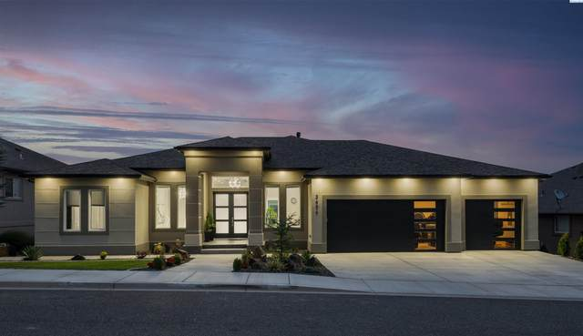 3606 W 48th Ave, Kennewick, WA 99337 (MLS #255966) :: The Phipps Team