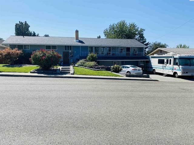 718 S Sharron St, Kennewick, WA 99336 (MLS #255991) :: Matson Real Estate Co.