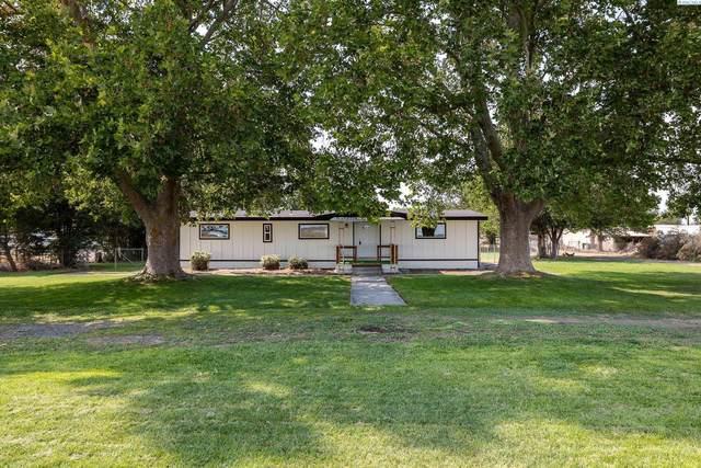 7608 N Road 36, Pasco, WA 99301 (MLS #256041) :: Matson Real Estate Co.