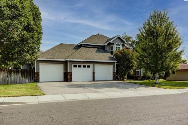 224 Riverwood St, Richland, WA 99352 (MLS #256079) :: Shane Family Realty