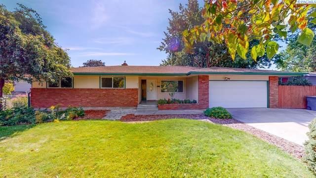 625 Lynnwood Loop, Richland, WA 99354 (MLS #256084) :: Shane Family Realty