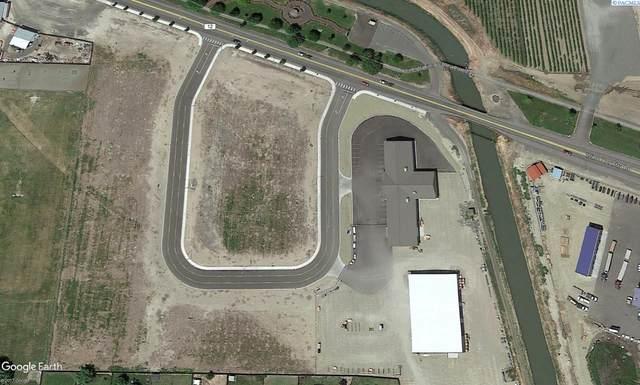 Vista Grande Lot 2B, Grandview, WA 98930 (MLS #256099) :: Columbia Basin Home Group