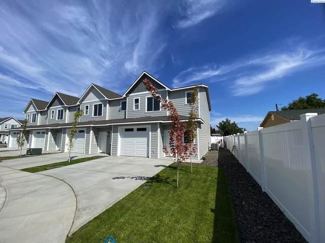 501 S Quillan Court, Kennewick, WA 99336 (MLS #256137) :: Matson Real Estate Co.