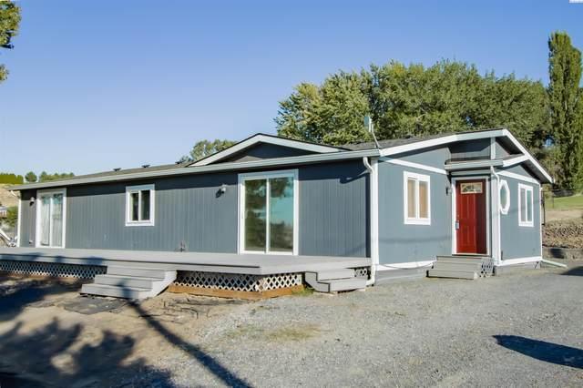 201 Harbor Blvd., Burbank, WA 99323 (MLS #256157) :: Columbia Basin Home Group