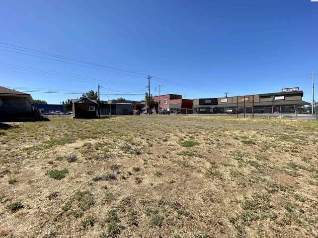110 N Columbus Ave, Goldendale, WA 98620 (MLS #256160) :: Matson Real Estate Co.