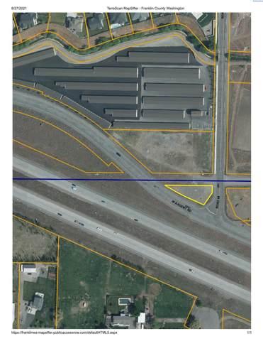 TBA Argent, Pasco, WA 99301 (MLS #256206) :: Cramer Real Estate Group